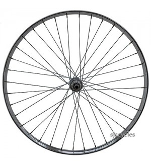 26 x 1 3/8 steel Westwood Rim Rear 36 Hole