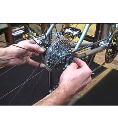 2 Day Bicycle Maintenance Course (Pre-City & Guilds 3902-28)