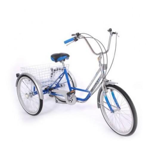 "Trike Adult HD 6 speed 24"""