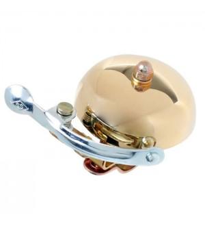 Crane Brass Bell