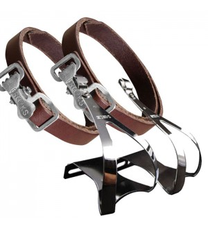 Brooks Toe straps & clips