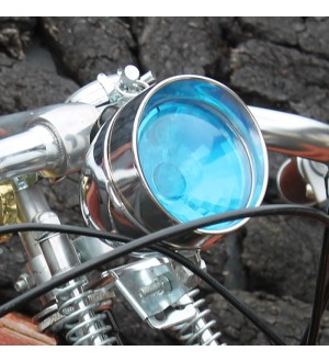 Front Chrome Light