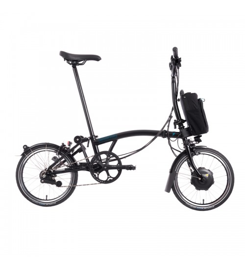 Brompton E-Bike 6 speed