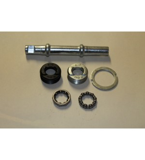 Bottom Bracket (Crank) Complete Set Raleigh