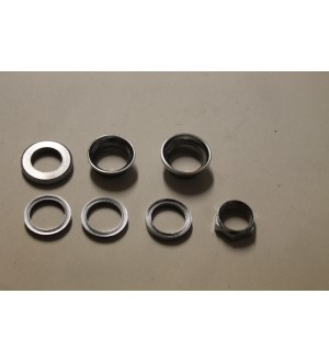 Headset Bearing & Carriers Complete Set Philips