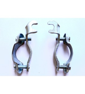 Rod Brake Clips Pair