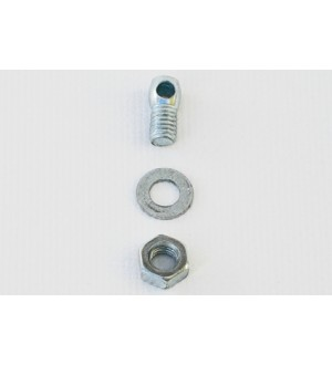 Rod Brake Lock Nut