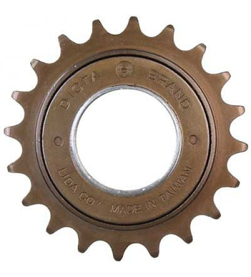 Single Speed Rear Cog 20 Tooth